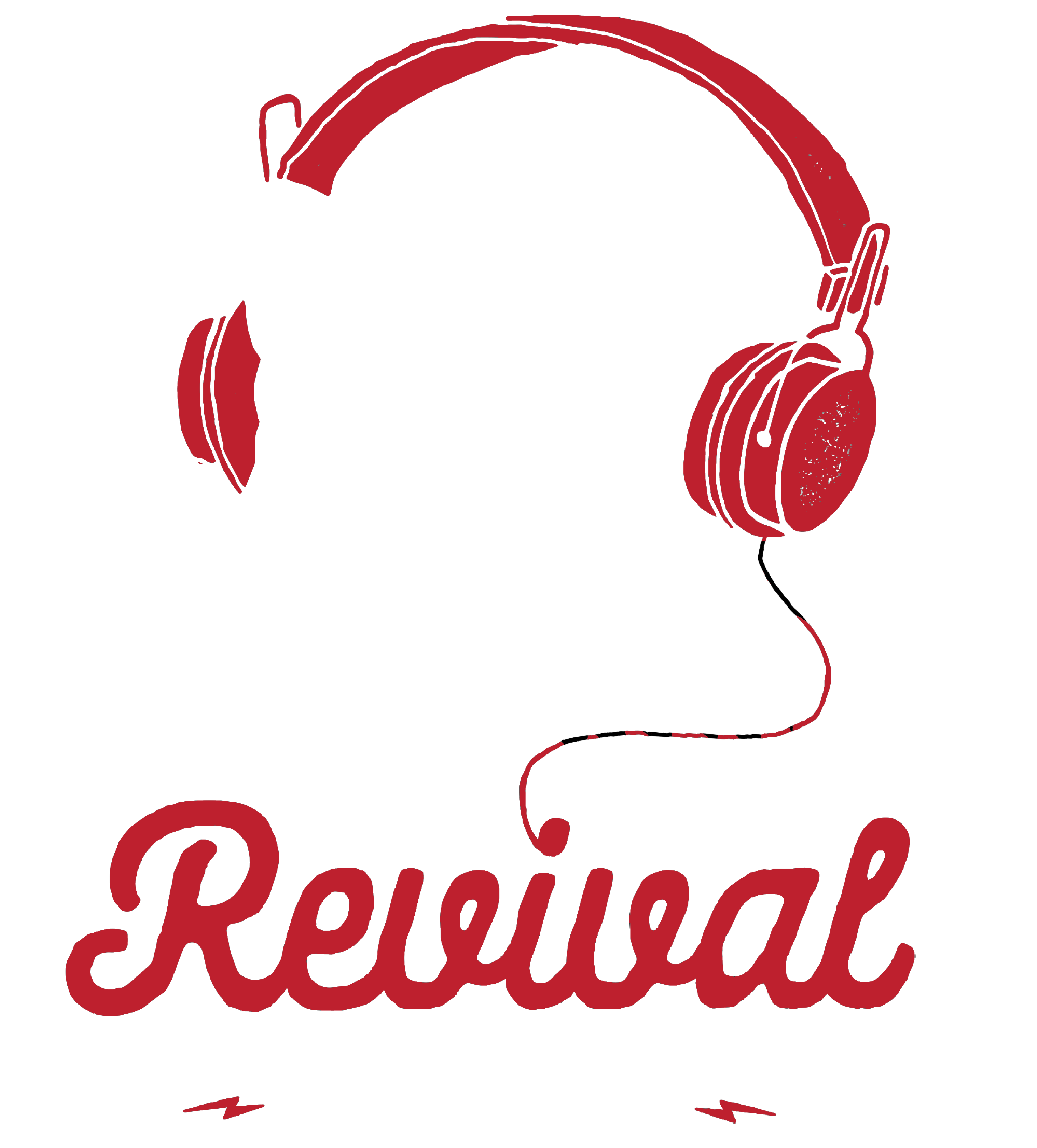 Revival Records Logo